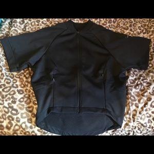 NIKE Therma Full Zip Shirt/Thick Jacket